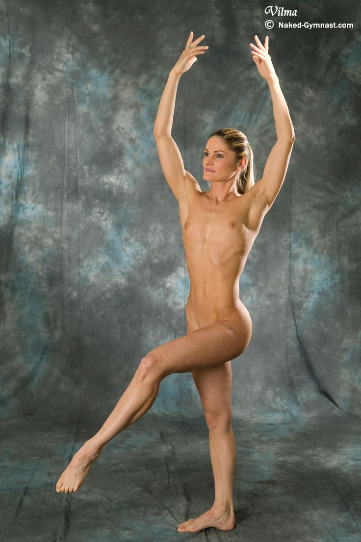 Gymnast Nude regarding naked gymnast vilma picture 1   结构   pinterest   gymnasts, naked