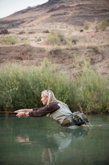 17 best ideas about women fishing on pinterest bass for Fly fishing girls