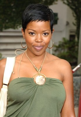 40 Best Images About Malinda Williams Short N Sassy On