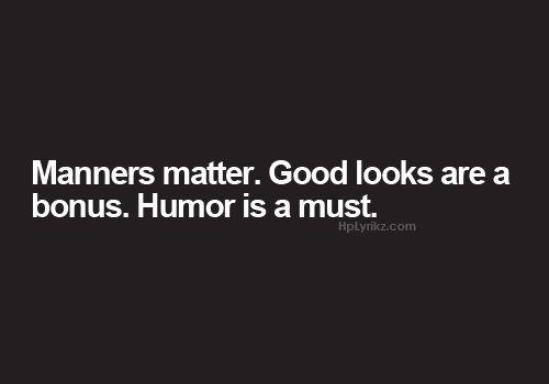 manners matter. #MicraAttitudeSi