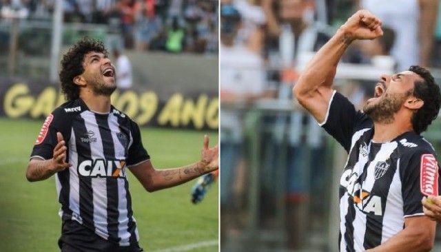 Na comemoração do 109º aniversário, Atlético vence a URT e mantém 100% de aproveitamento no Mineiro