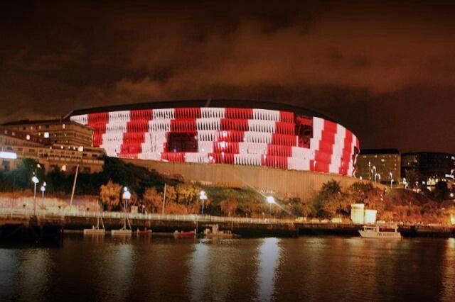 Estadio San Mames - Bilbao