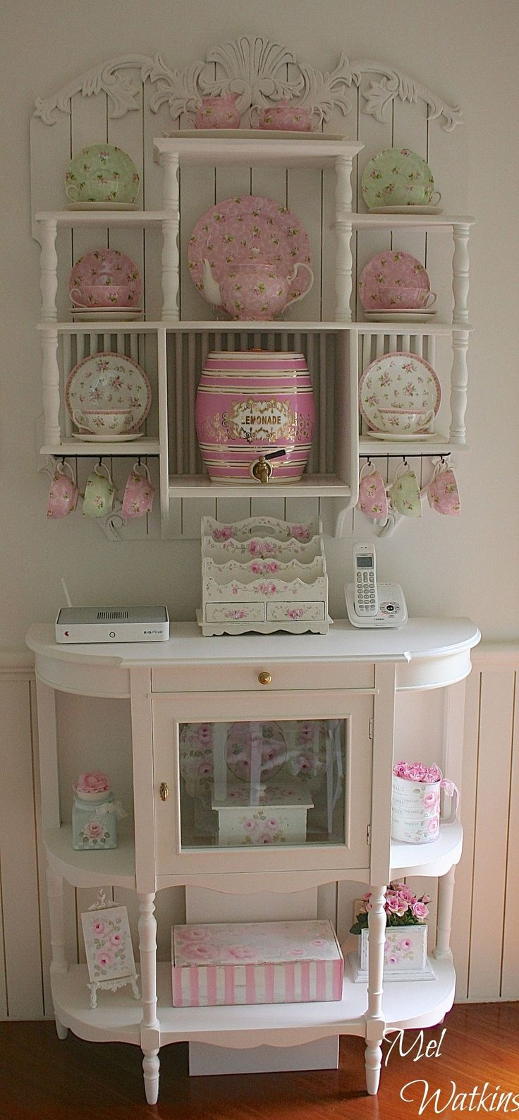 Sweet shabby chic