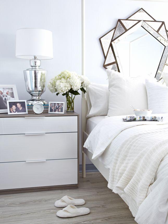 111 Best Master Bedroom Images On Pinterest Bedrooms