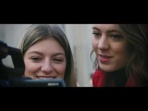 Student Life: Klein College of Media and Communication - YouTube