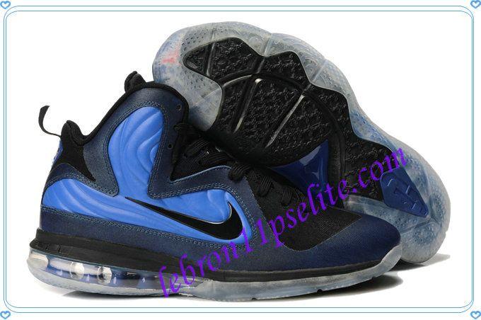 Buy Cheap Nike Air Max Lebron X Low Metallic Platinum Black-Trop