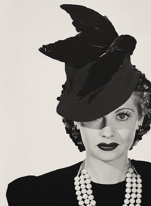 Lucille Ball: Hats, Classic Beauty, Lucil Ball, Pearls, Lucilleball, Lucille Ball, I Love Lucy, Strike A Poses, Comedians