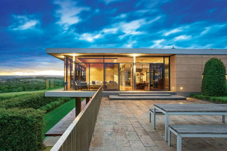 Extraordinary Mornington Peninsula residence