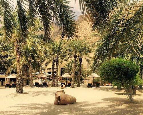 Six Senses Spa at Zighy Bay Resort - Dibba-Musandam