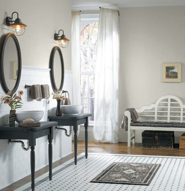 Bedroom Makeover Color Ideas