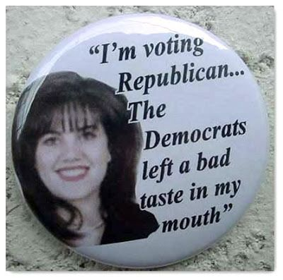 pictures of the big lewinsky cigar   week marks the 10th anniversary of the eruption of the Monica Lewinsky ...