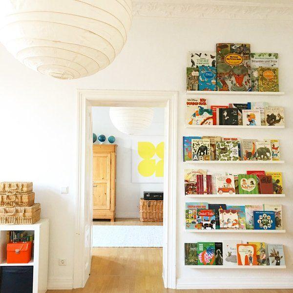 153 best #Kinderzimmer images on Pinterest Playroom, Babies - babyzimmer orange grn
