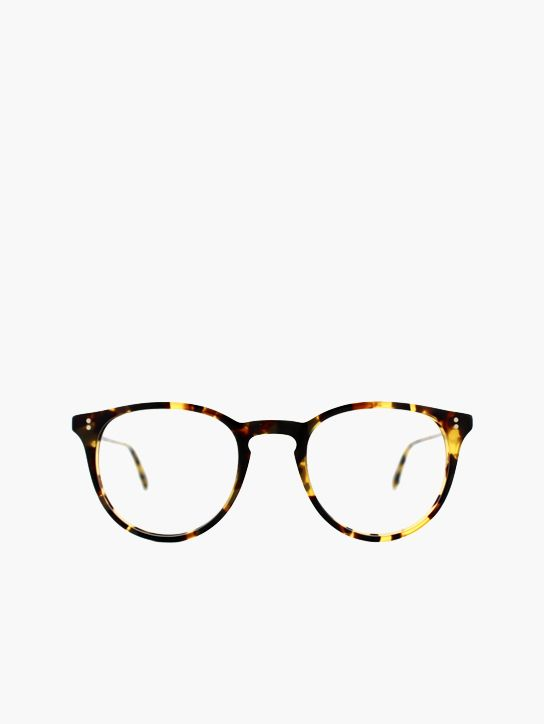 Garrett Leight Milwood in Dark Tortoise