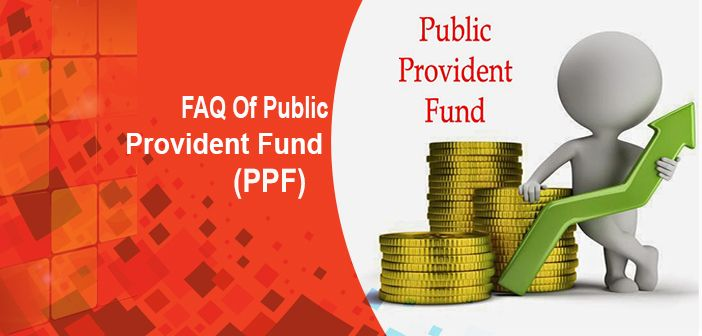 12 FAQs of Public Provident Fund (PPF). PPF is a long term small saving scheme. In PPF the maturity period is of 15 years. PPF account is not transferable.