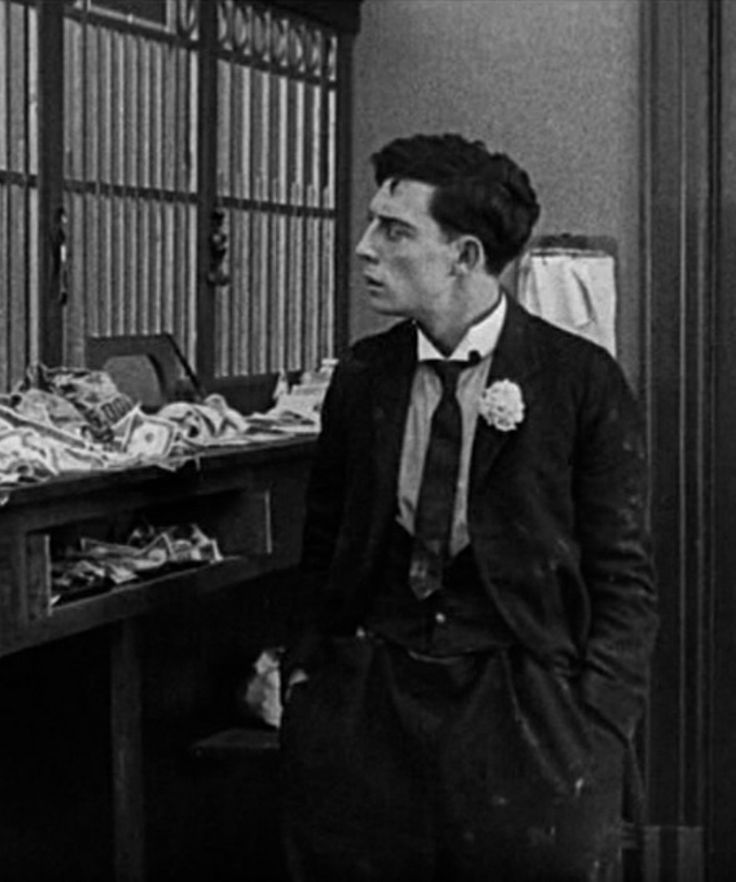74 best buster keaton in neighbors 1921 the haunted house 1921 images on pinterest for Classic haunted house movies