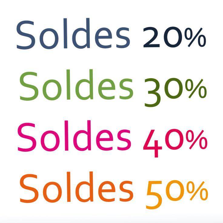 C'est parti ! Jusqu'au 2 août, profitez des soldes #chaussures enfants sur notre site !