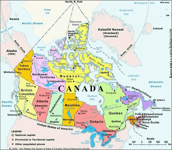 To visit all the provinces and territories in my home country of Canada.  (I have P.E.I, Nova Scotia, Yukon, NWT and Nunavut left.)