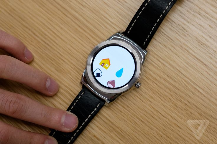 Android Wear's biggest update ever takes aim at the Apple Watch http://www.theverge.com/2015/4/20/8447971/android-wear-update-wifi-support-emoji-smartwatch