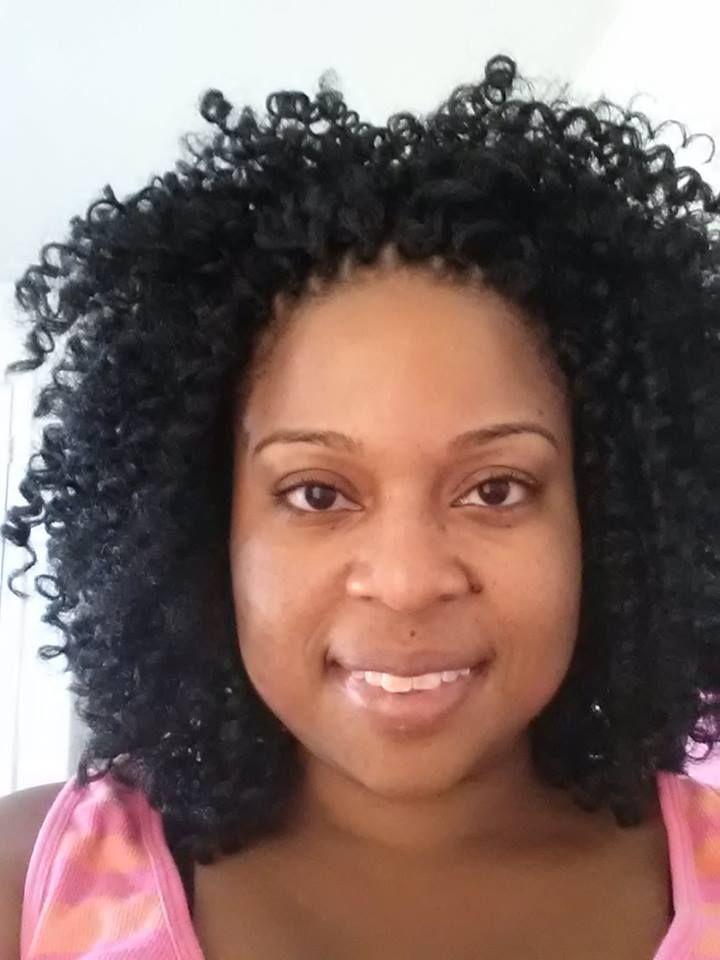 Curly Hair Crochet Styles : 7a grade aofa brazilian afro kinky curly hair bohyme