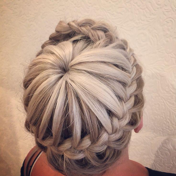 Braid Hairstyle.