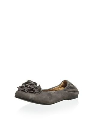 65% OFF Clarys Kid's 5356 Flat (Brown)