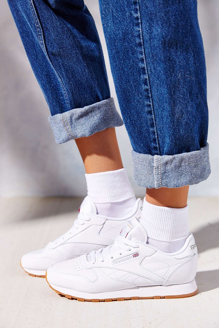 Reebok Classic Gumsole Sneaker - Urban Outfitters