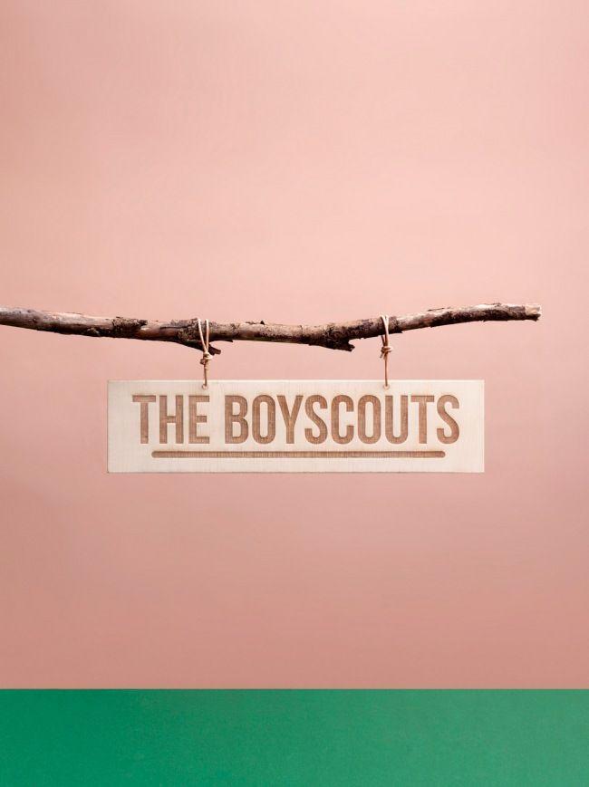 The Boyscouts
