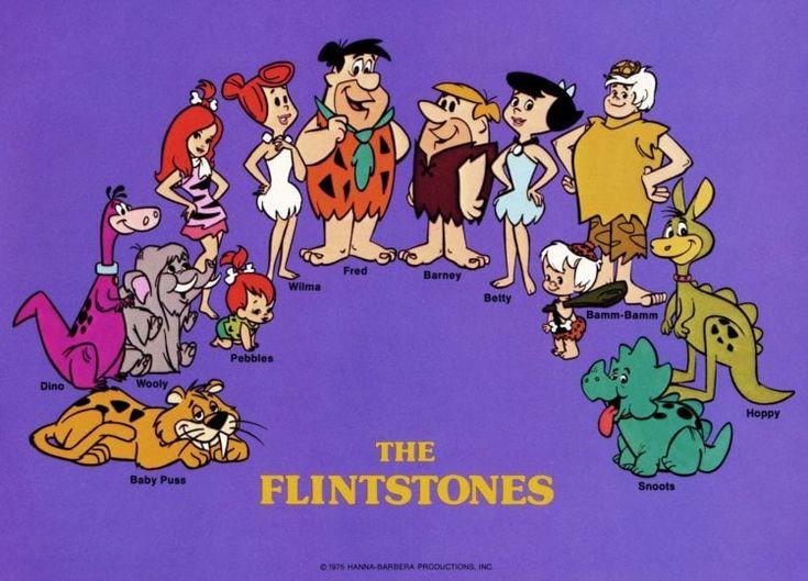 How the flintstones tv show got its start plus see the