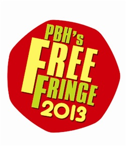 The famous PBH Edinburgh Free Fringe comes to Brighton this year with a 2 day mini-Fest of FREE Comedy. PBH has featured Robin Ince, Phil Jupitus, Mark Thomas, Josie Long & more. Listings can be found online freefringe.org.uk/ and www.drinkinbrighton.co.uk/stickymikesfrogbar