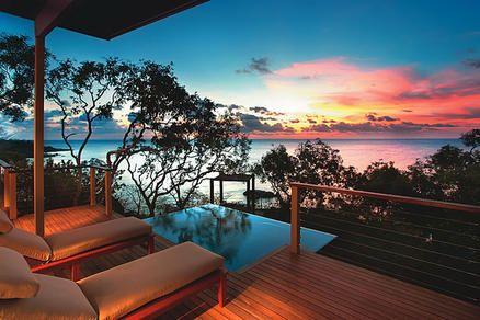 Lizard Island, Queensland