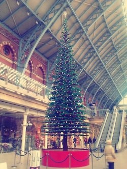 Lego Christmas Tree in London | Local attractions
