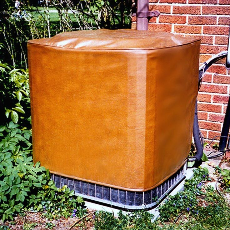 Custom Made Air Conditioner Cover Etsy in 2020 Air