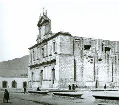 PLAZA DE BOLIVAR: HISTORIA