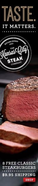 Smoked Steaks - A Rockin' Idea | Steak-Enthusiast.com
