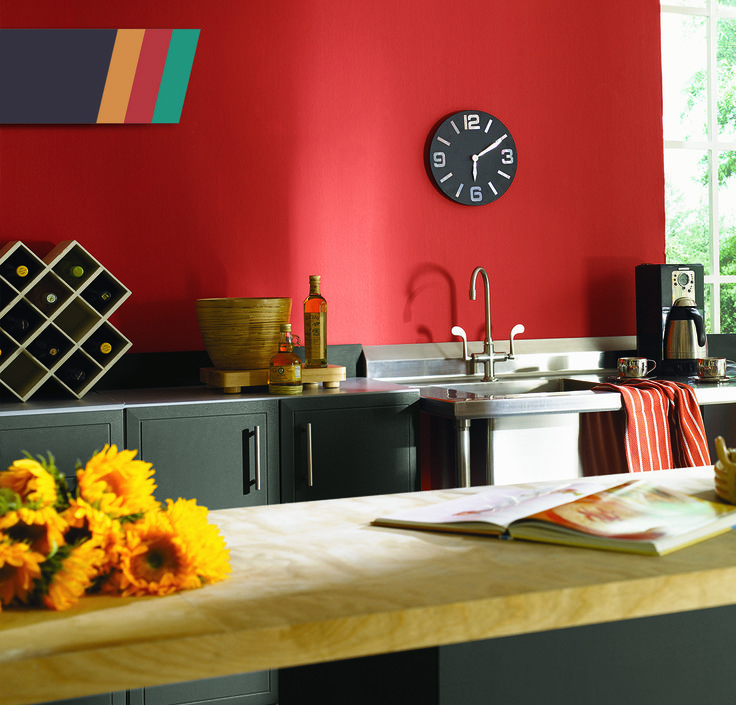 Colors That Bring Out The Best In Your Kitchen: 17 Best Global Spice Images On Pinterest