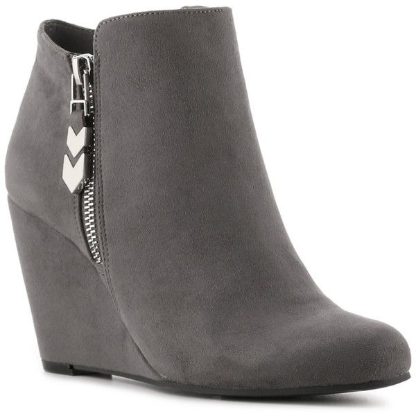 Best 25  Wedge ankle boots ideas on Pinterest | Neutral court ...