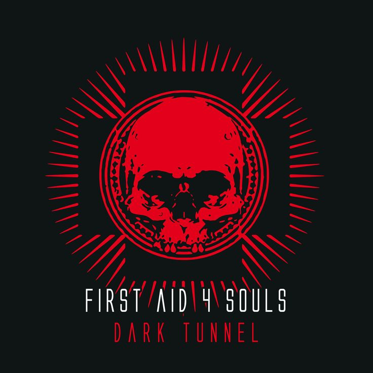 First Aid 4 Souls: Dark Tunnel album review by Paul Scott-Bates for Louder Than War.
