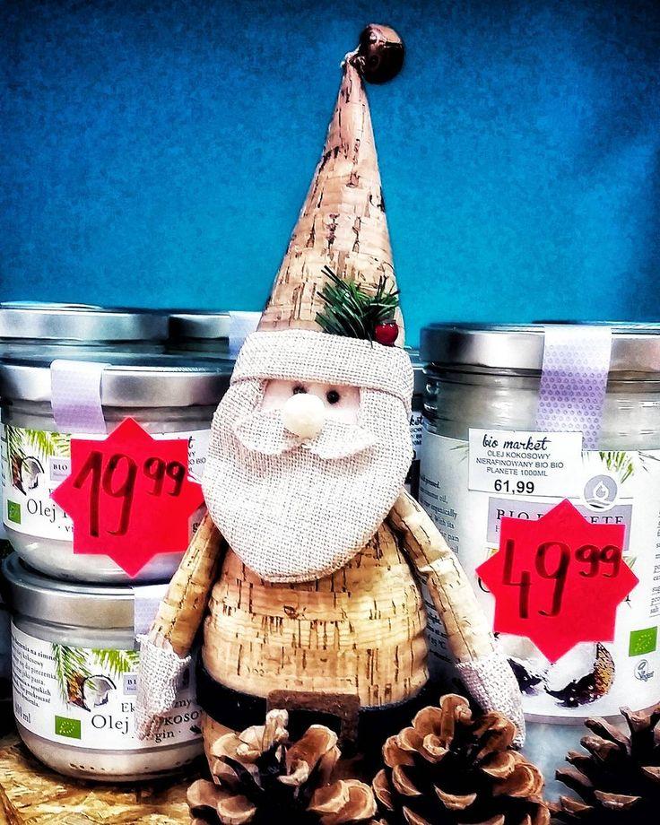 Nasz Gwiazdor ma dla Was wspaniałą ofertę. Tylko w grudniu oleje kokosowe w cenie jakiej nikt nie pobije! Spieszcie się bo rozchodzą sie jak świeże bułeczki.  #wow #vegan #poznan #zielonypoznan #stayhealthy #biomarket #bio #zdrowadieta #zdrowazywnosc #healthyhabits #healthy #biomarketpoznan #winogrady #zielarnia #zielarniapoznan #coco #cocconut #coconutoil #health #instagood #love #foodporn #bioplanete #olejkokosowy #gwiazdor #promo