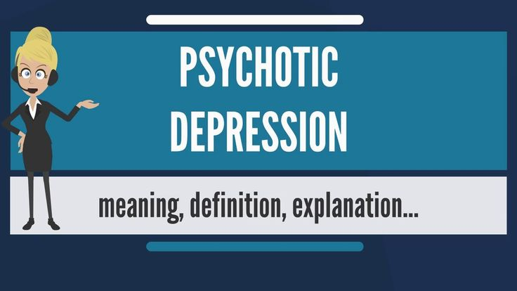 What is PSYCHOTIC DEPRESSION? What does PSYCHOTIC DEPRESSION mean? PSYCHOTIC DEPRESSION meaning -   WATCH VIDEO HERE -> http://bestdepression.solutions/what-is-psychotic-depression-what-does-psychotic-depression-mean-psychotic-depression-meaning/      *** What R the Symptoms of Depression ***   What is PSYCHOTIC DEPRESSION? What does PSYCHOTIC DEPRESSION mean? Definition of PSYCHOTIC DEPRESSION – definition of PSYCHOTIC DEPRESSION – explanation of PSYCHOTIC DE