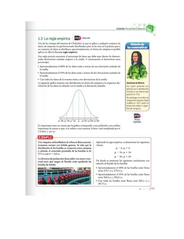 Los caminos del saber matematicas 10°