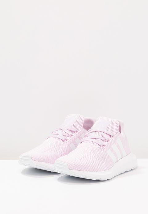 quality design c04ae cd252 Adidas Originals SWIFT RUN Sneakers - aero pink