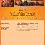FruChocs Crackles