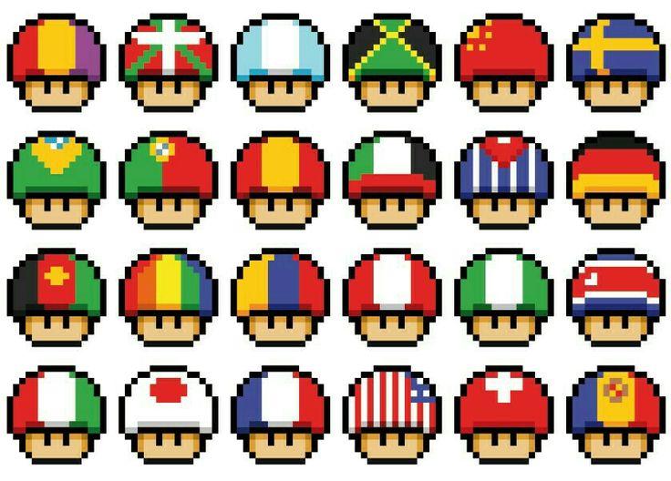 best 13 pixel