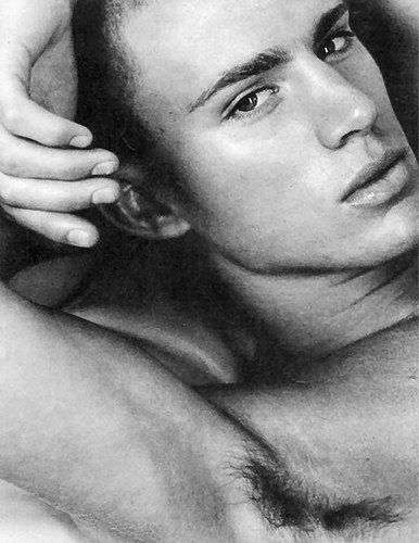 Channing Channing Channing...