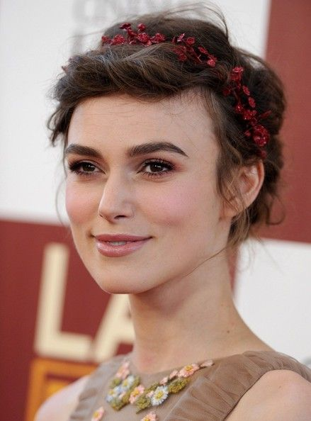 keira knightley hair styles 12 best other wedding board images on keira 5750