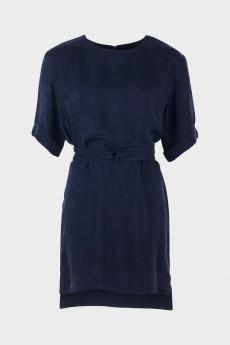Spun Dress 907
