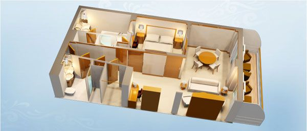 22 Best Cruise Cabin Layouts Images On Pinterest Cruises