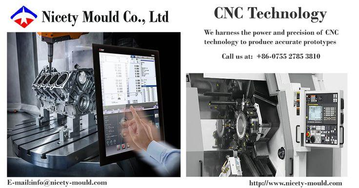 Cnc Technology Mould Design Engineering Design Technology