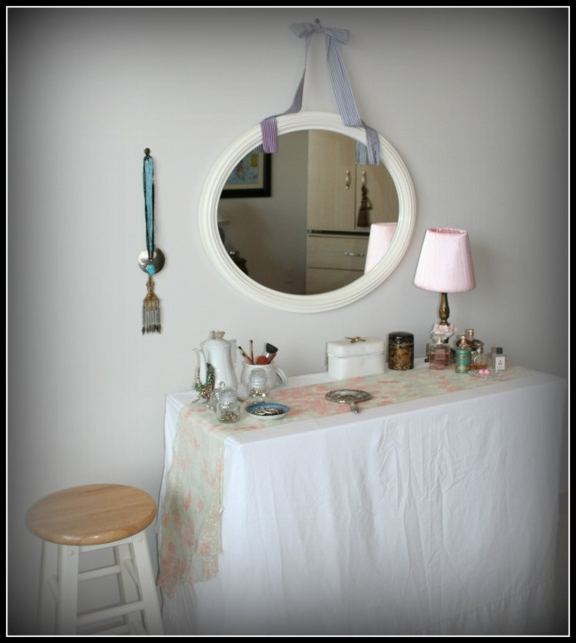 17 best ideas about homemade vanity on pinterest diy