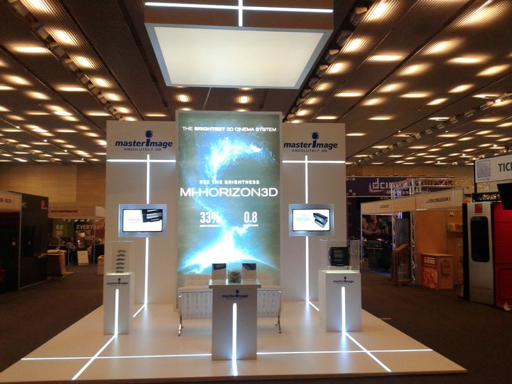 Exhibition Stand Technology : Best images about high tech exhibition stands trade